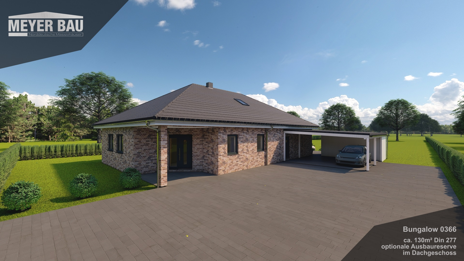 You are currently viewing Bungalow 0366